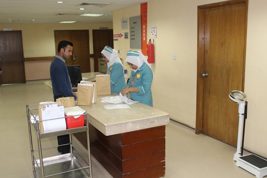 Pharmacy United Hospital - Map of united hospital dhaka