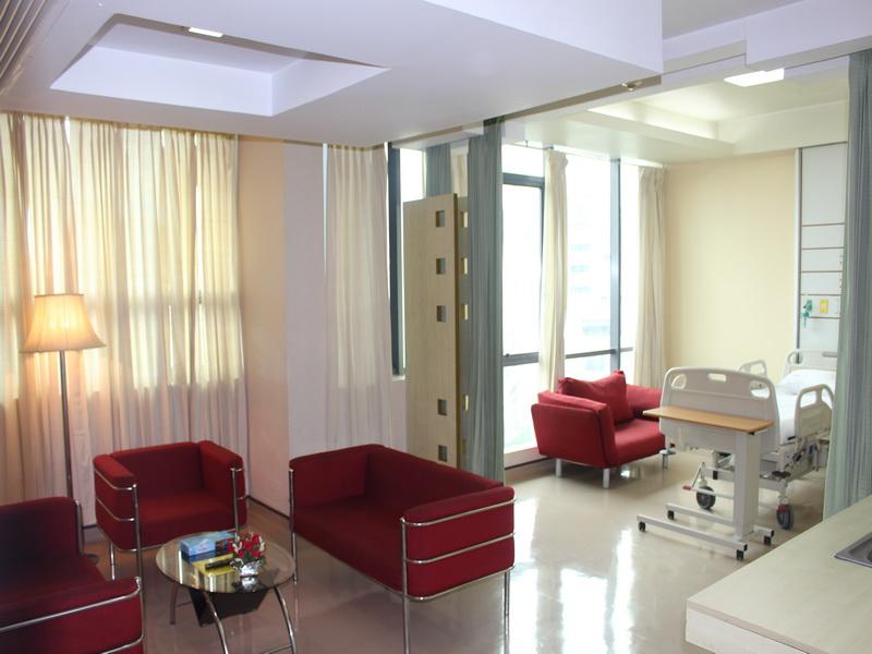 Room Category United Hospital - Map of united hospital dhaka