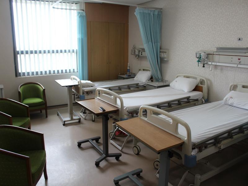 Room Category United Hospital