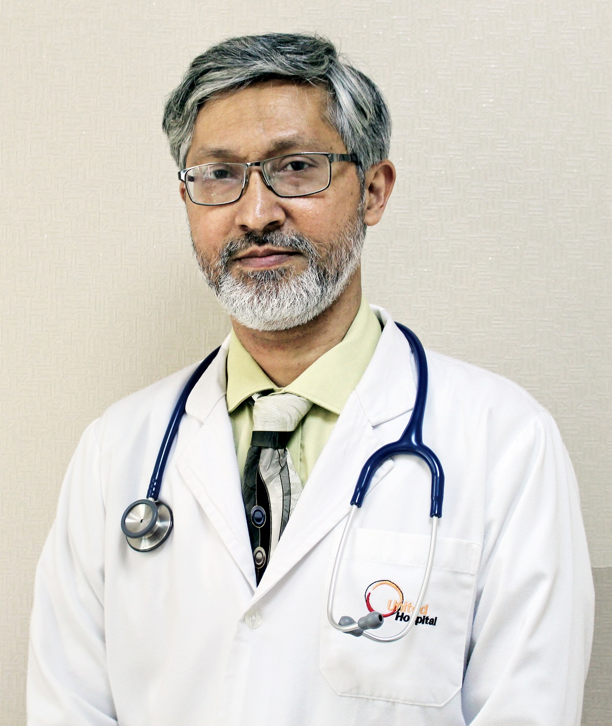 Best Cardiologist In Dhaka United Hospital